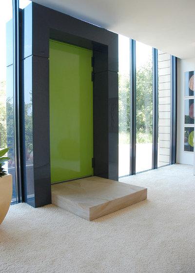 Modern Eingang by Reis Waschmöbel