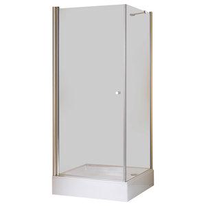 Swinging Shower Door, Small