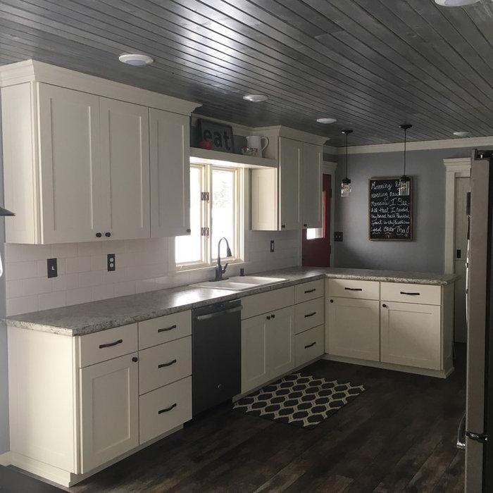 Heppner kitchen