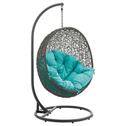 Tropical Hammocks And Swing Chairs by Modway
