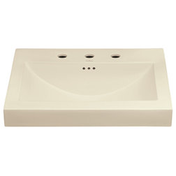 Contemporary Bathroom Sinks by Ronbow Corp.