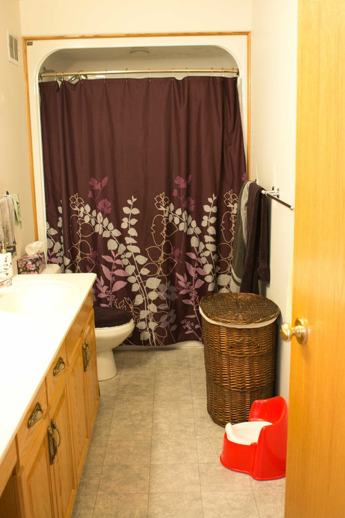 How Do I Hang My Shower Curtain
