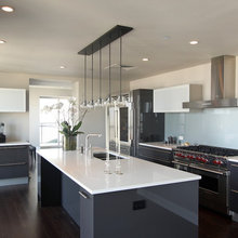 Leader Builders Corp. Kitchen Projects