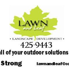 Lawn And Leaf Edmond Ok Us 73003