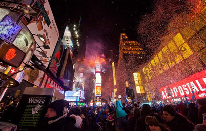 What We Love (and Don't) About New Year's