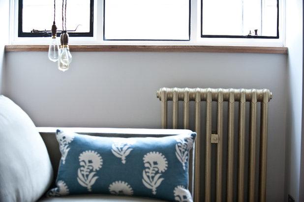 Современный  by Black and Milk | Interior Design | London