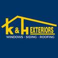 K&H Exteriors's profile photo
