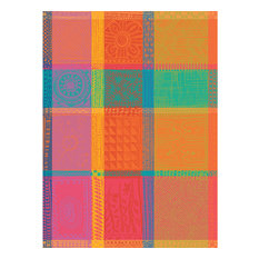 Mille Wax Tor Creole Kitchen Towel, Set of 4