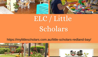 Elc / Little Scholars