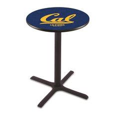 Cal Pub Table 28-inchx42-inch by Holland Bar Stool Company