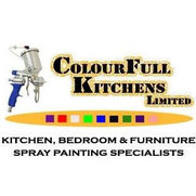 ColourFull Kitchens Ltd's photo