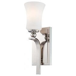 Contemporary Bathroom Vanity Lights shop houzz: bathroom vanity lighting under $150
