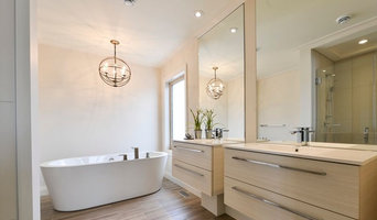 Cutler Kitchen and Bath Project
