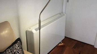 Heatboss Off Peak Smart Heater