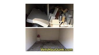 Junk Removal in Stafford VA