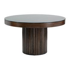 "Jakarta Round Dining Table, 51"""