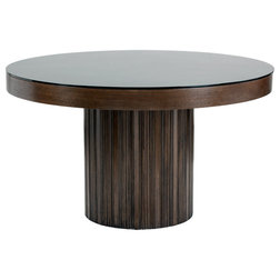 Transitional Dining Tables by Sunpan Modern Home