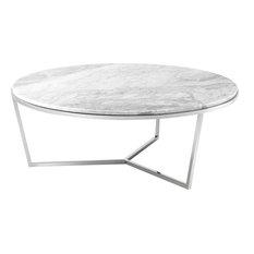 Theodore Alexander TA Studio No. 4 Fisher Round Cocktail Table #TAS51034.C095