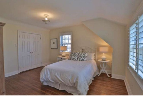 Adding A Bathroom And Closet In Master Bedroom