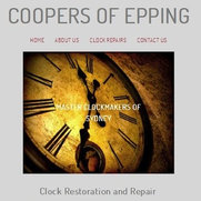 Coopers of Epping, Clock Restoration & Repair's photo