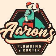 Aaron's Plumbing and Rooter's photo