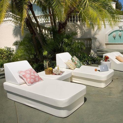 Cot Resort Daybed | La Fete Design   Daybeds