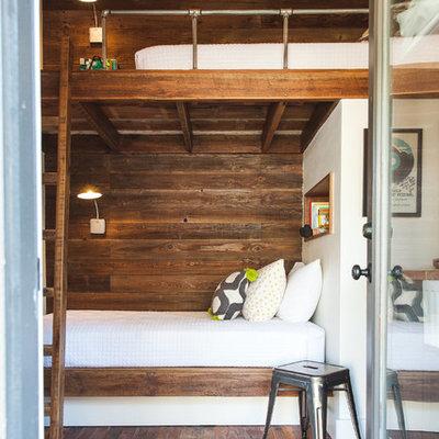 Home design - modern home design idea in Austin