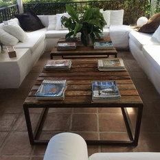 muebles para hotel boutique casa la concha marbella juegos de mesas de centro
