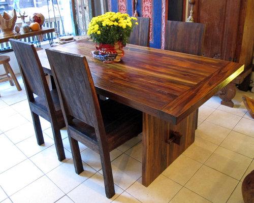 Teak Dining Table 36 X 72