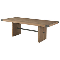 Transitional Dining Tables by Lane Home Furnishings