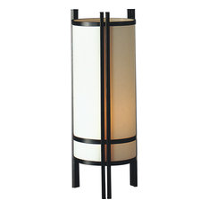50 most popular asian table lamps for 2018 houzz milton greens stars inc sabrina japanese style table lamp 24 table aloadofball Choice Image