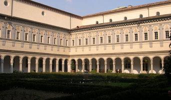 CHIOSTRI DI SAN SIMPLICIANO  - Milano