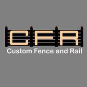 Custom Fence and Rail's photo