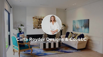 Company Highlight Video by Carla Royder Designs & Co, LLC