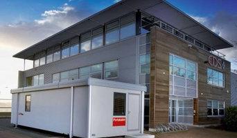 Cullum Business Centre