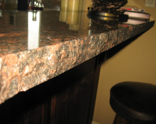 RD Residence - Kitchen Countertops