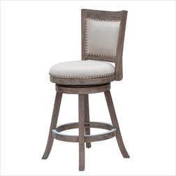 Transitional Bar Stools And Counter Stools by VirVentures
