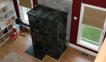Masonry Heaters, Tile Stoves, Kachelofen
