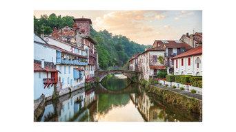 Architecture Basque & Illustration