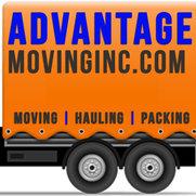 Advantage Moving Inc.'s photo