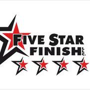 Five Star Finish's photo