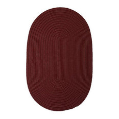 Colonial Mills, Inc - Colonial Mills Boca Raton BR75 Corona 11' x 14' Oval - Outdoor Rugs