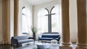 LaCividina - Italian luxury furnitures