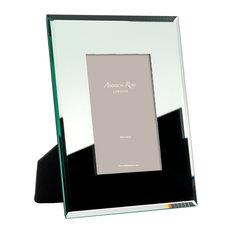 Addison Ross Bevelled Mirror Glass Frame, 4x6
