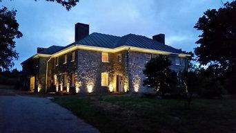 Annapolis Royal residence - Exterior
