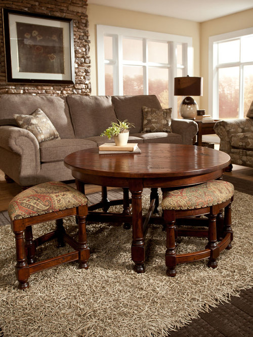 MacKenzie Dow Fine Furniture   Living Room Furniture