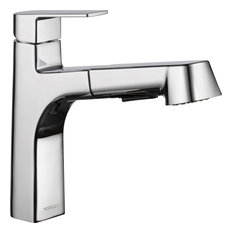Peerless P6919LF Xander 1.5 GPM Single Handle Pull-Out Kitchen Faucet - Limited