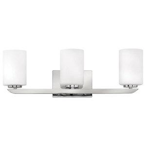 Hinkley Lighting Kyra Polished Nickel Bath - 55023PN_