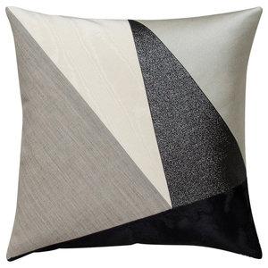 Utopie Grey-Tone Scatter Cushion