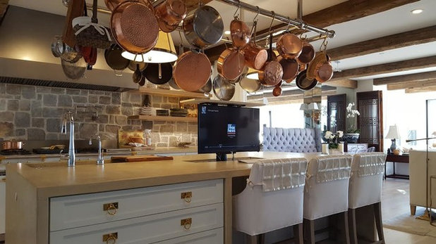 Keep Your Kitchen's 'Backside' in Good Shape